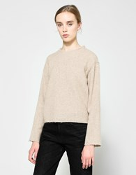 Simon Miller Ames Sweater Natural