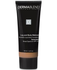 Dermablend Leg And Body Makeup Medium Golden 40W
