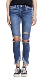 Blank Denim The Stanton Skinny Jeans Hot Thoughts