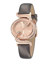 Just Cavalli Wrist Watches Copper