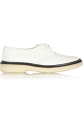 Adieu Type 1 Leather Brogues White