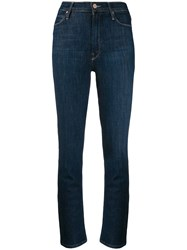 Mother Dazzler High Rise Slim Fit Jeans 60