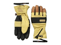 Celtek Lira Gloves Saddle Brown Snowboard Gloves