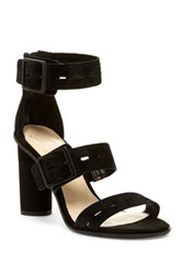 Fergie Fame Buckled Shoe Black