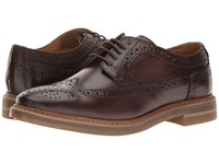 Base London Turner Brown Men's Lace Up Casual Shoes