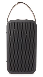 B And O Play A2 Active Portable Bluetooth Speaker Stone Grey