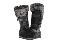 Spring Step Chacana Black Women's Cold Weather Boots