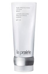 La Prairie Sun Protection Lotion For Body Spf 30