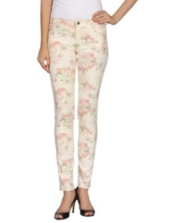Thakoon Casual Pants Ivory