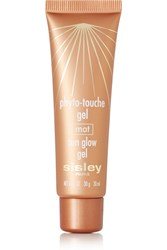 Sisley Paris Sun Glow Gel Matte Colorless