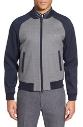 Men's J. Lindeberg 'Bespoken' Loro Piana Wool Jacket