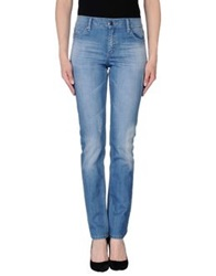 Cheap Monday Denim Pants Blue