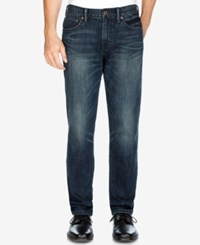 Lucky Brand 221 Original Straight Fit Jeans Alhambra