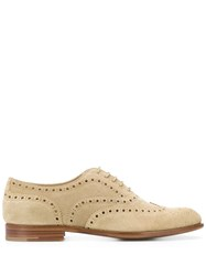 Church's Lace Up Oxford Shoes 60