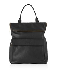 Whistles Large Verity Backpack Black