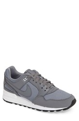 Nike Men's 'Air Pegasus 89' Sneaker Cool Grey Comet Blue White