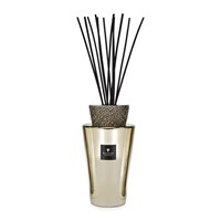 Baobab Les Exclusives Reed Diffuser Platinum Silver