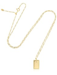 Maria Black Eliza Necklace Gold