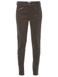 White Stuff Trufflehunt Trousers Natural Brown