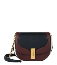 Marc Jacobs West End Tri Colour Jane Bag Female Black