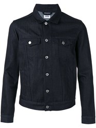 Edwin Denim Jacket Blue