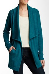 Tart Bain Wool Cardigan Green
