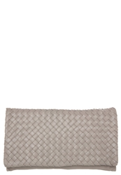 Abro Clutch Foggy Grey