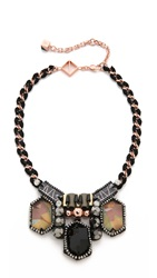 Nocturne Noa Necklace Neutral