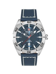 Swiss Military Champ Watch Blue