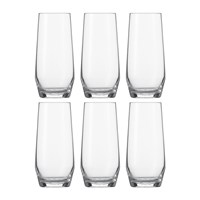 Zwiesel 1872 Pure Tumblers Set Of 6