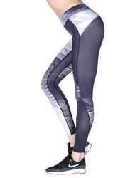 Casall Trousers Leggings Women Steel Grey