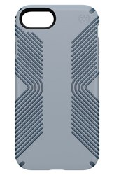 Speck Presidio Grip Iphone Case Blue Twilight Blue Marine Blue