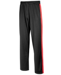 Ideology Id Men's Track Pants Only At Macy's Red