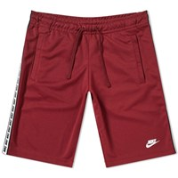 Nike Repeat Poly Short Red