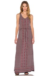 Soft Joie Ewan Maxi Dress Black