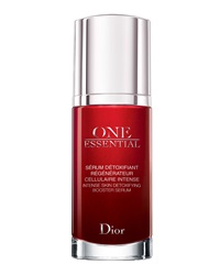 Christian Dior Dior Beauty Capture Totale One Essential Intense Skin Detoxifying Booster Serum 30 Ml
