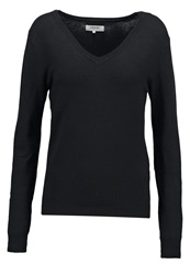 Zalando Essentials Jumper Black