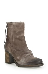 Bos. And Co. 'Barlow' Waterproof Suede Bootie