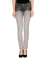 Each X Other Denim Pants Grey