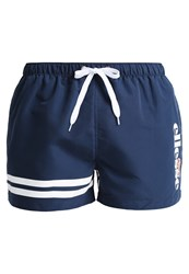 Ellesse Tronto Swimming Shorts Dress Blues Dark Blue