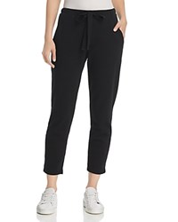 Michelle By Comune Niceville Tapered Jogger Pants Black