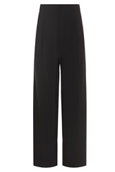 Elizabeth And James Trenton Wide Crop Trousers