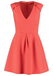 Ikks Summer Dress Capucine Apricot