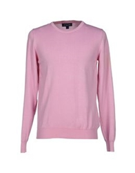 Jeckerson Sweaters Pink