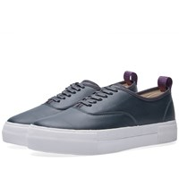 Eytys Mother Leather Sneaker Blue