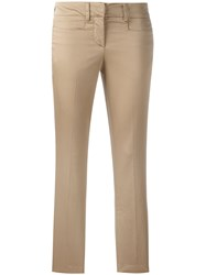 Dondup Myay Trousers Nude Neutrals