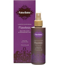Fake Bake Flawless Selftan Liquid 170Ml