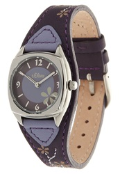 S.Oliver Watch Lila Purple