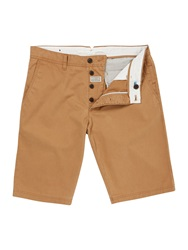 Linea Thomas Chino Shorts Biscuit