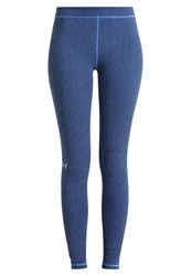 Under Armour Favorite Tights Water Blue
